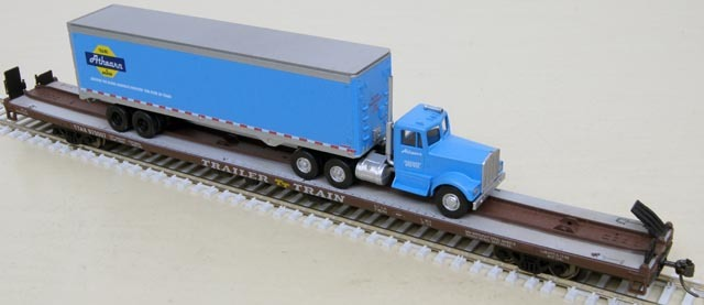no#, Serving the Model Railroad Industry for over 50 Years